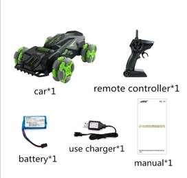 Carro control remoto