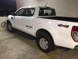 Transporte especial en camioneta ford 4x4; ultimo modelo