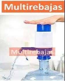 Dispensador Manual De Agua