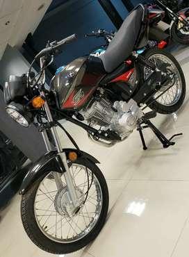 MOTOMEL CG150 S2 BASE 0km