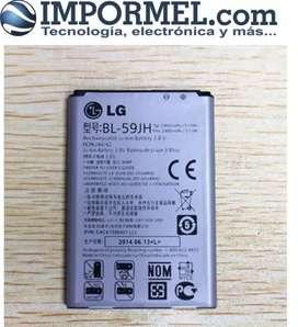 Bateria Original Lg Bl-59jh Optimus L7 Ii Dual P715
