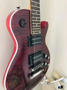 Guitarra Charvel desolation 3