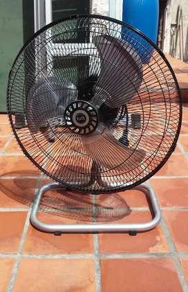 """Turbocirculador. Ventilador 20"""". Luft. Alta Potencia. Puesto A Nuevo."""