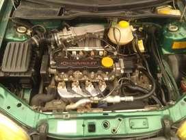 Venta.permuto. de Chevrolet Corsa.