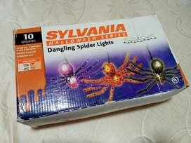 Luces Colgantes de araña