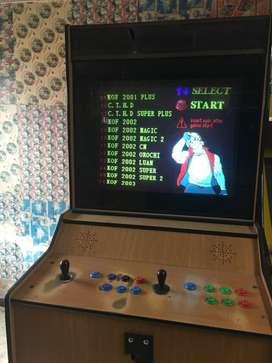 Maquina Arcade Neo Geo 150 Juegos