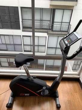 Bicicleta estatica Evolution Fitness B15