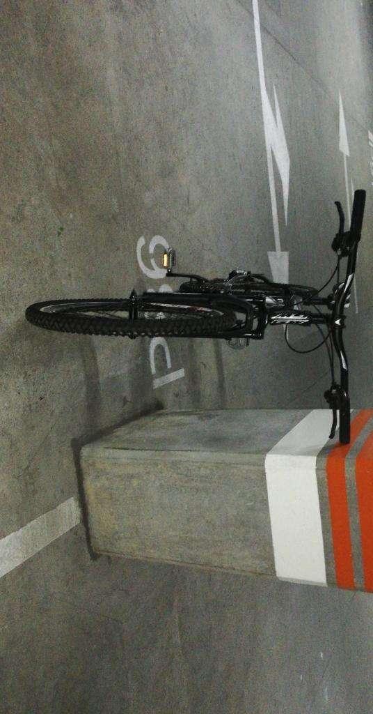 Vendo Bicicleta Gw de Carbono Ofertas 0