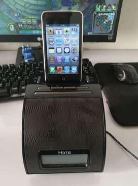 I-pod touch 32GBI-home 290.000