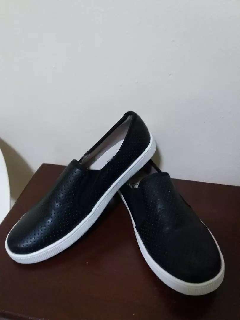 Zapatos para damas (Una puesta) 0
