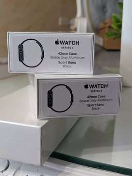 Apple Watch Series 3 42mm Nuevos