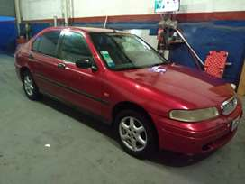 Rover 400 2.0 99