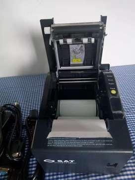Impresora SAT