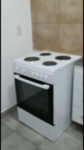 se alquila dpto centrico de 2 dormitorio $19000 en Paz 157,  Ushuaia