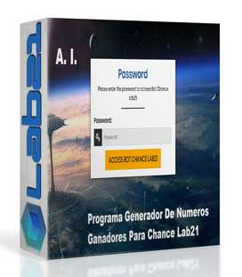 Software Para Ganar Al Chance Lab21