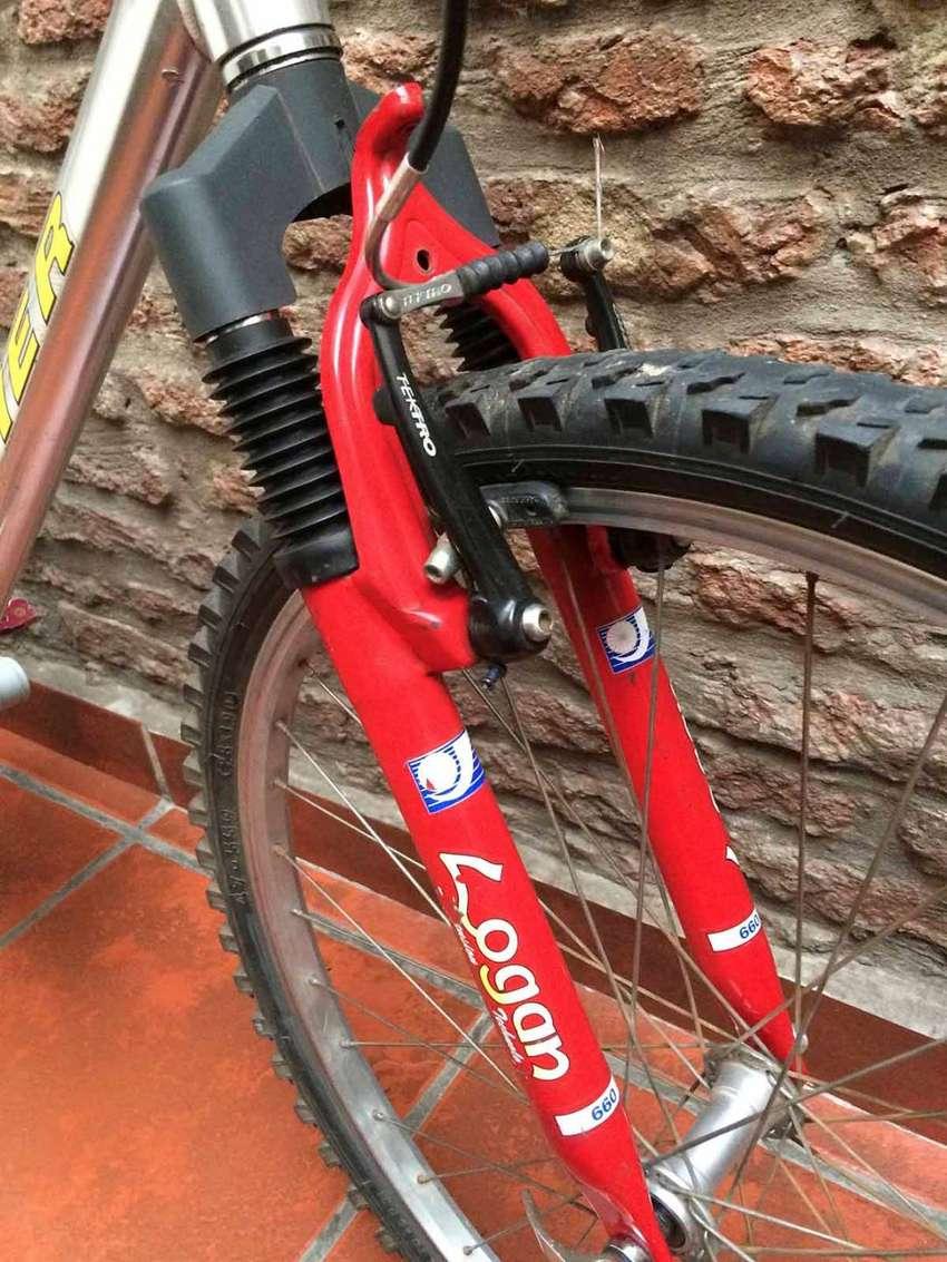 Bicicleta Fisher 3380 0