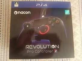 Mando nacon revolution pro 2 control
