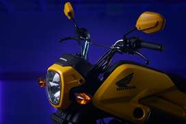 Honda Navi 2020