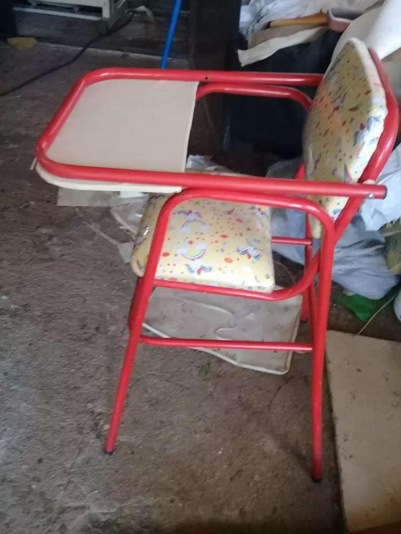 vendo silla para bebe tambien tengo una cuna 0