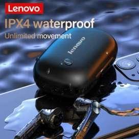 Audífonos inalámbricos Lenovo