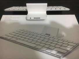 Teclado para iPad