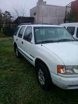 Chevrolet Blayser Original Detalle Del