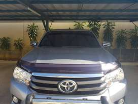 Pick Up Toyota Hilux 2017