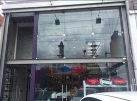 Local Comercial de Venta Sector Av de Los Shyris, Ideal Para Inversion
