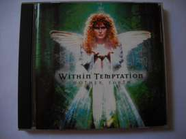 within temptation mother earth cd 15 temas impecacable