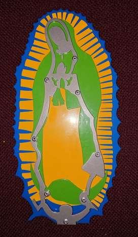 Virgen de Guadalupe Virgen de Guadalupe Abstracta