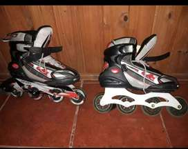 Rollers 43. Excelentes