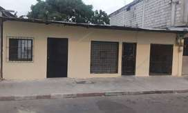 Vendo casa en Esmeraldas muy buena ubicación