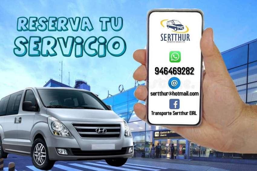 SERVICIO TE TRANSPORTE DE PERSONAL 0