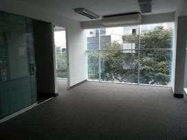 Oficina en Alquiler en San Isidro-Lista para Mudarse (CONQPiso3))