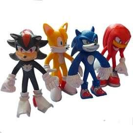 Sonic Llaveros