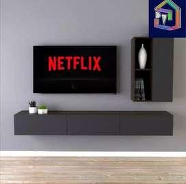 Rack Tv Moderno Minimalista