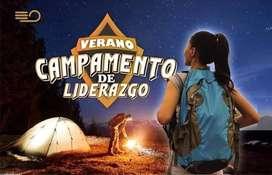 Campamento de Liderazgo