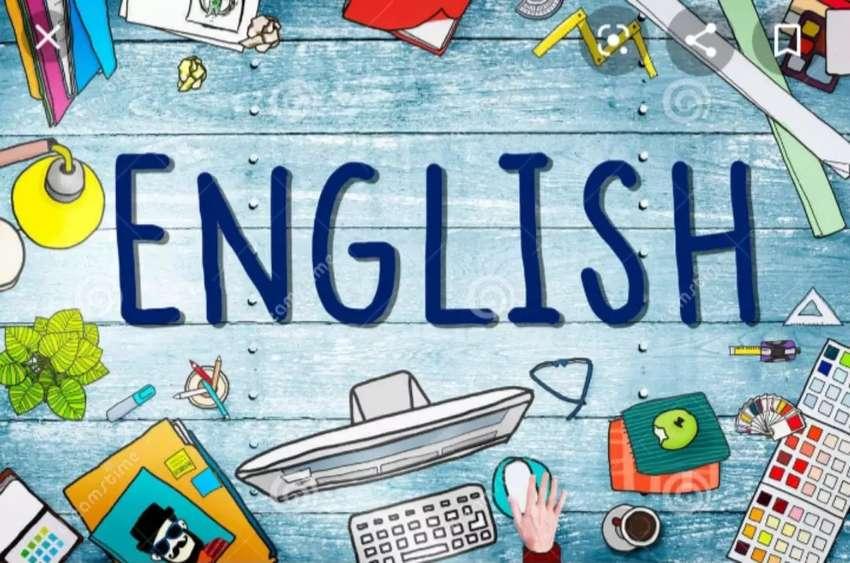 Clases de Inglés 0