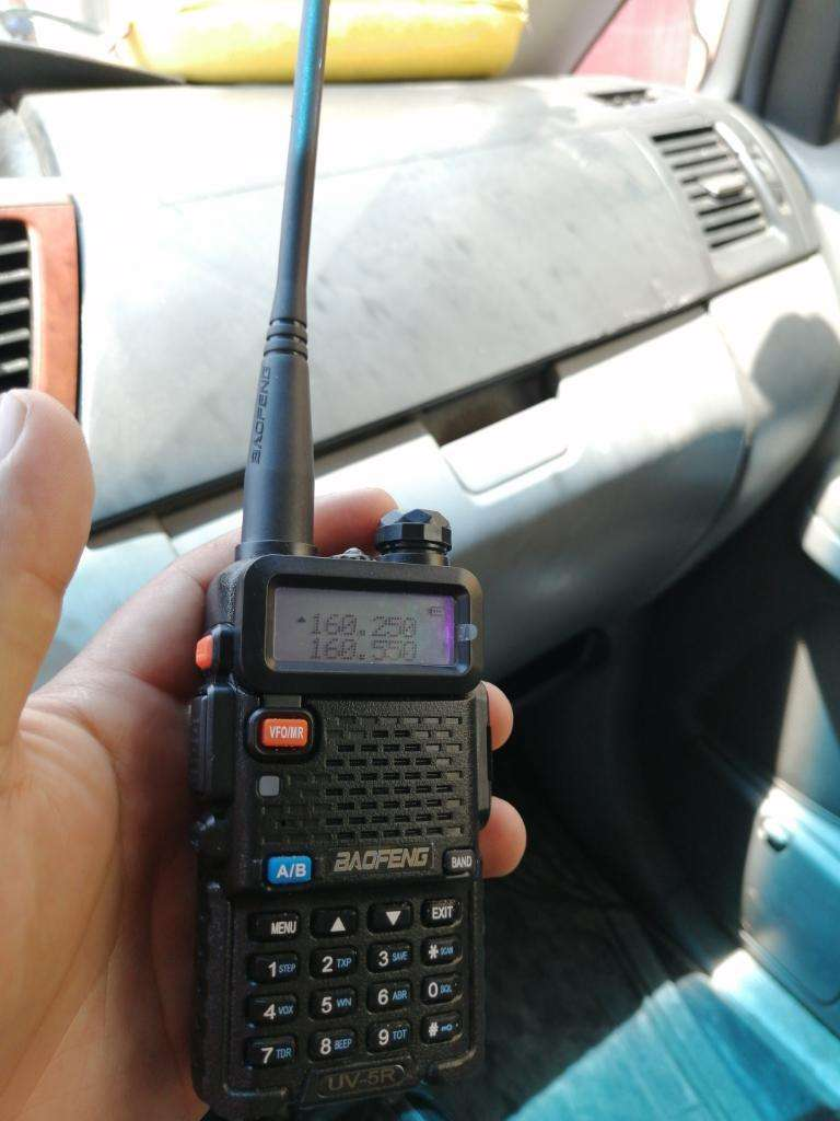 Radio Comunicación Profesional 0