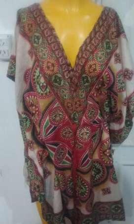 camisolas amplias para mama colores detalles varios colores talles especiales hasta 6