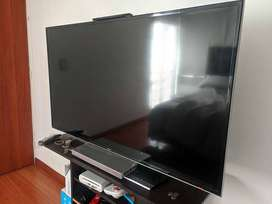 "TV SMART TV 50"" 4K ULTRA HD SAMSUNG SERIE 7"