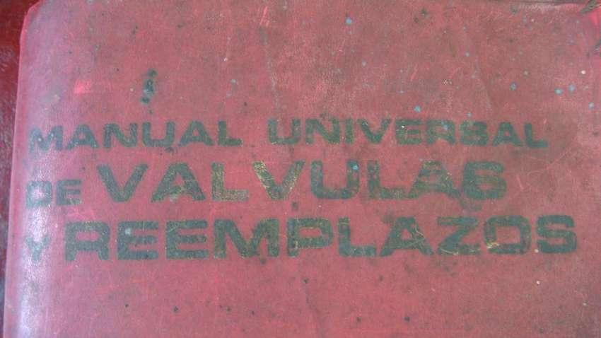 Manual de valvulas y su reemplazo