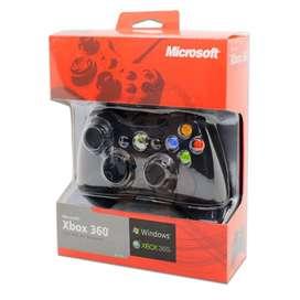 GRAN OFERTA Control Alambrico Para Pc Tipo Xbox