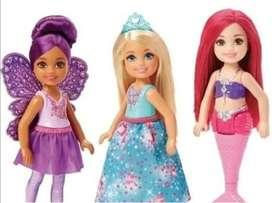 Chelsea barbie