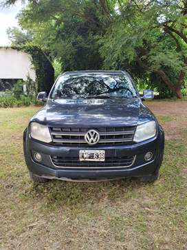 Amarok 2012 180 cv highline pack 4*2