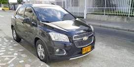 Espectacular Chevrolet Tracker