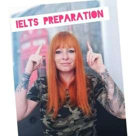 Profesora de inglés especializada en preparación IELTS y fluidez en inglés