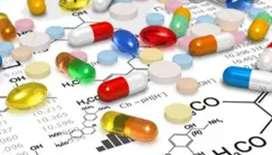 Se representan farmacias