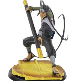 Figura De Accion Naruto Tercer Hokage Sarutobi Hiruzen