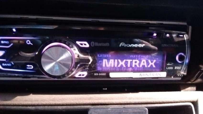 Vendo estereos Piooner mixtrack Bluetooth control remoto 0